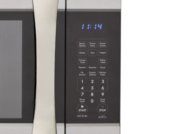 Kenmore Elite 74229 Microwave Oven - Consumer Reports