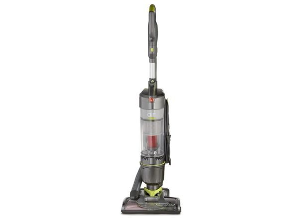 Hoover Air Steerable Uh72400 Vacuum Cleaner Consumer Reports