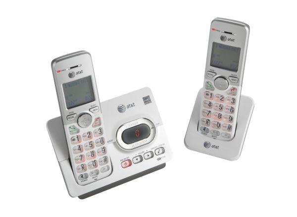 At T El52203 Cordless Phonecordless Phone Consumer Reports
