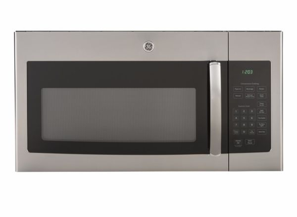 GE JVM3160RFSS Microwave Oven - Consumer Reports