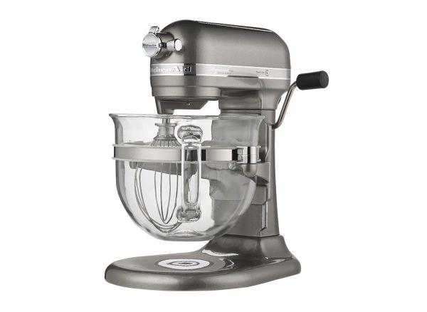 Kitchenaid Professional 6500 Design Series Mixer Consumer Reports
