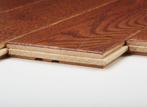 Allen Roth Autumn Oak Lsar45 01 Lowe, Allen Roth Flooring