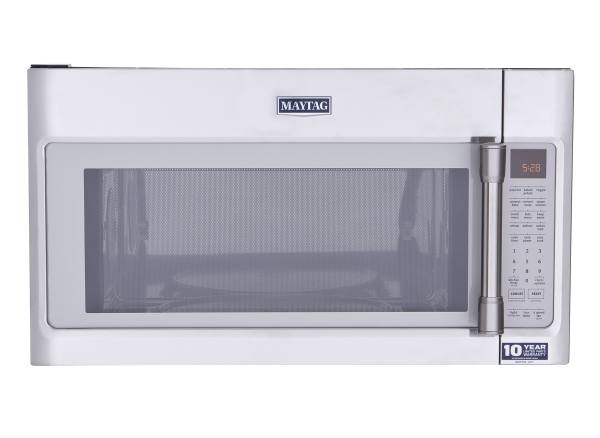 Maytag Mmv6190ds Microwave Oven