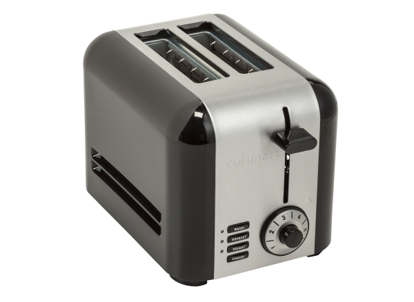 Cuisinart Cpt 320 2 Slice Toaster Consumer Reports