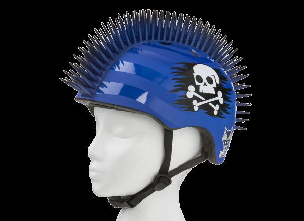 Raskullz Mohawk Bike Helmetbike Helmet Consumer Reports