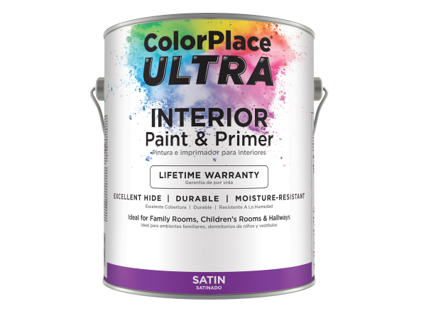 Color Place Ultra Interior