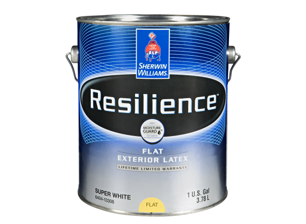 Sherwin Williams Resilience Exterior Paintpaint Consumer Reports