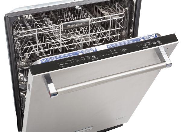 Kitchenaid Kdte104ess Dishwasher Consumer Reports