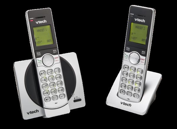 Vtech Cs6919 2 Cordless Phonecordless Phone Consumer Reports