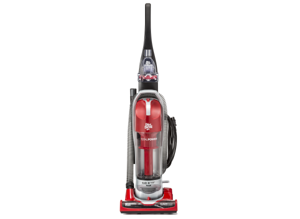 Dirt Devil Total Power Cyclonic Ud70212 Vacuum Cleaner Consumer