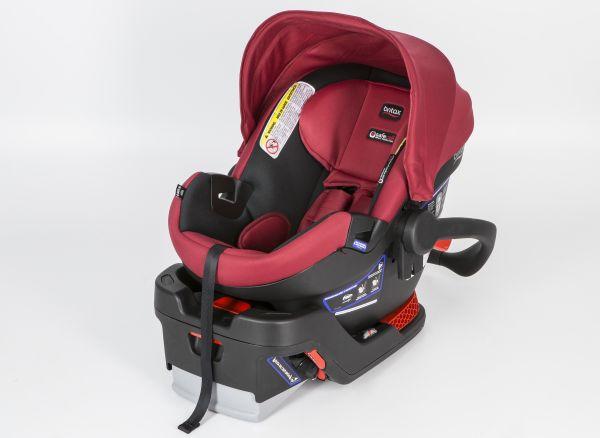 Britax B Safe 35 Elite Car Seat, Britax B Safe 35 Elite Infant Car Seat Base