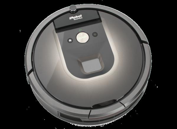 a729d0b552b iRobot Roomba 980 Vacuum Cleaner - Consumer Reports
