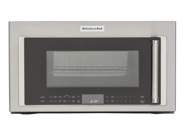 Kitchenaid Kmhc319ess Microwave