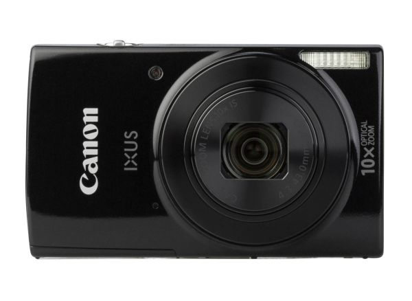 Canon Powershot Elph 190 Is Camera Consumer Reports