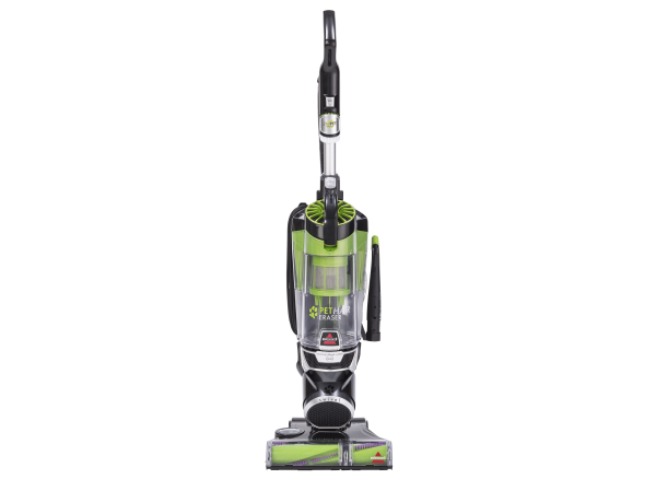 bissell pet eraser vacuum review