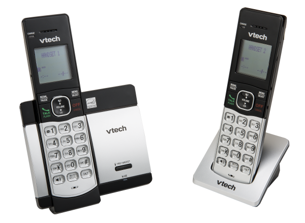 Vtech Cs5119 2 Cordless Phonecordless Phone Consumer Reports