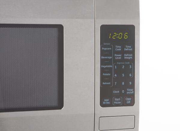 Ge Jes1656srss Microwave Ovenmicrowave
