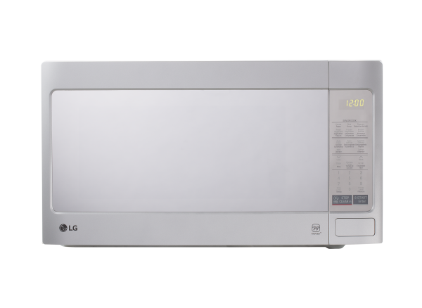 Lg Lcs2045 Microwave Ovenmicrowave Oven