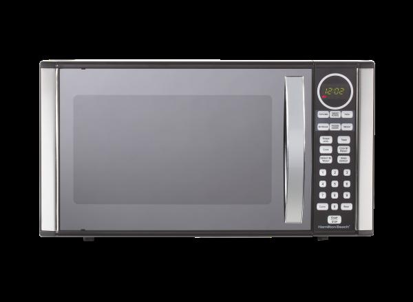 Hamilton Beach P10034al T4a Microwave