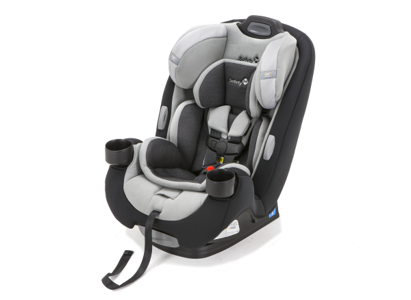 Safety 1st Grow And Go Ex Air Car Seatcar Seat Consumer Reports