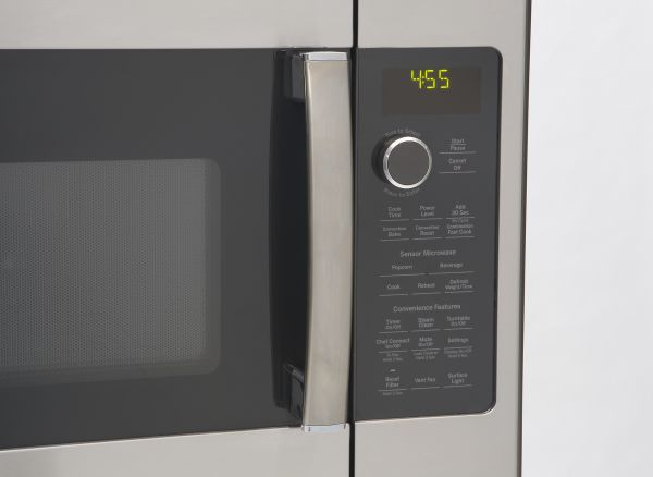 Ge Pvm9179skss Microwave Oven Consumer Reports