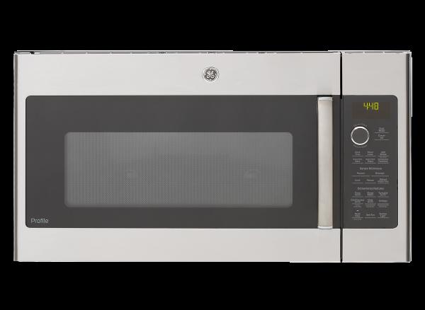 Ge Profile Pvm9179skss Microwave