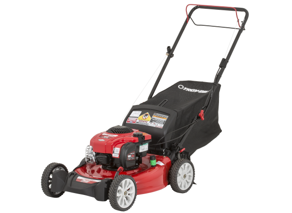 Troy Bilt Tb320 Item 806388 Lowe S Gas Mowerlawn Mower Tractor Consumer Reports