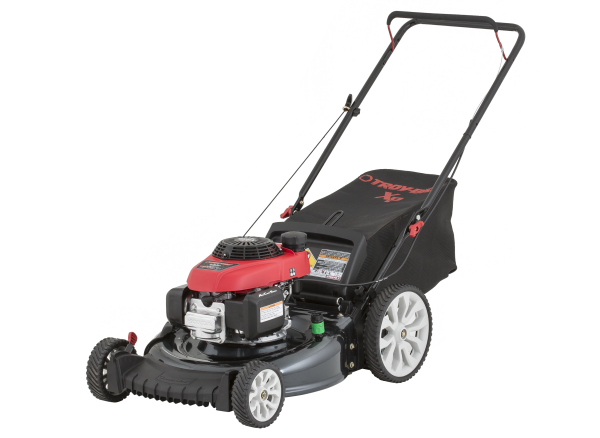Troy Bilt Tb130 Xp Item 806387 Lowe S Gas Mowerlawn Mower Tractor Consumer Reports