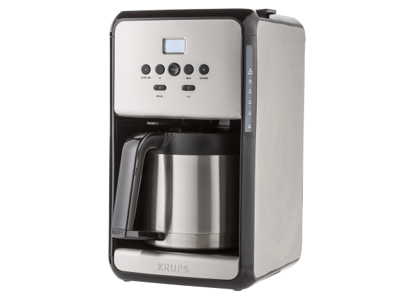 Krups Coffee Maker Thermal