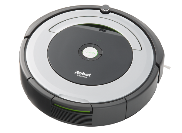 Phenomenal Irobot Roomba 690 Vacuum Cleaner Consumer Reports Interior Design Ideas Oxytryabchikinfo