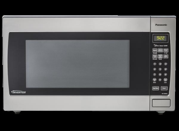 Panasonic Nn Sn966s Microwave Oven Consumer Reports