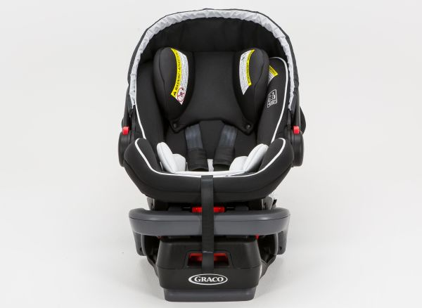 Graco Snugride Snuglock 35 Elite Car Seat Consumer Reports