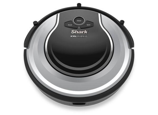 Shark Ion 700 (Walmart) Vacuum Cleaner - Consumer Reports