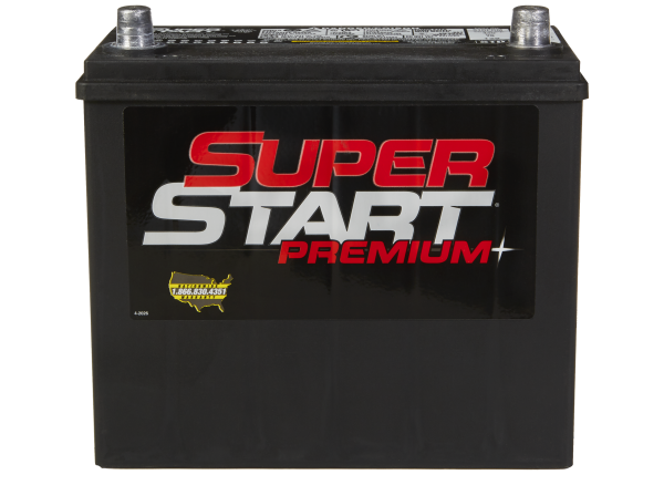 Super Start Premium 51RPRM Car Battery