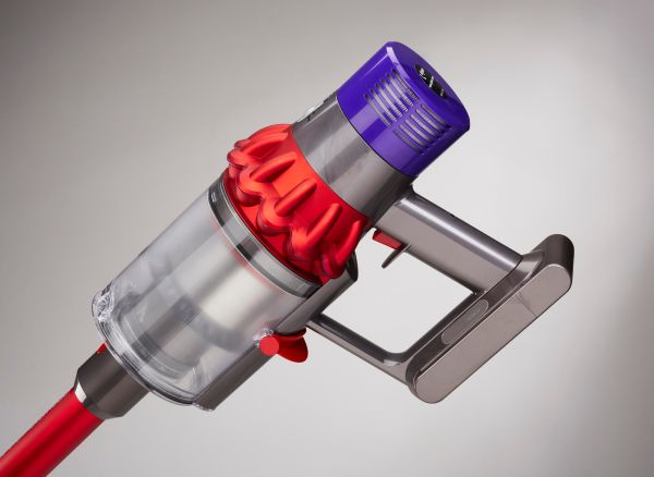 Dyson Cyclone V10 Motorhead Vacuum Cleaner - Consumer Reports