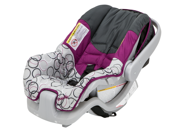 Evenflo Nurture Infant Car Seat Car Seat Consumer Reports