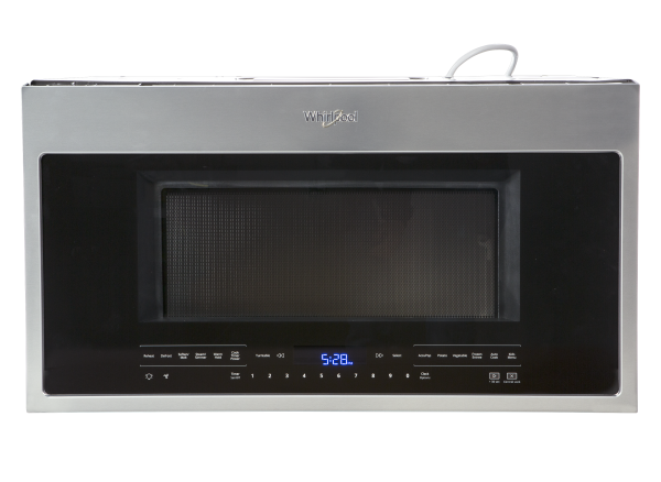Whirlpool Wmh75021hz Microwave Oven Consumer Reports
