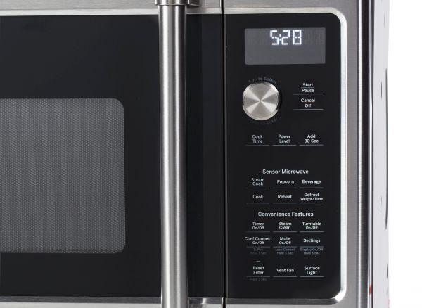 Café Cvm9215slss Microwave Oven