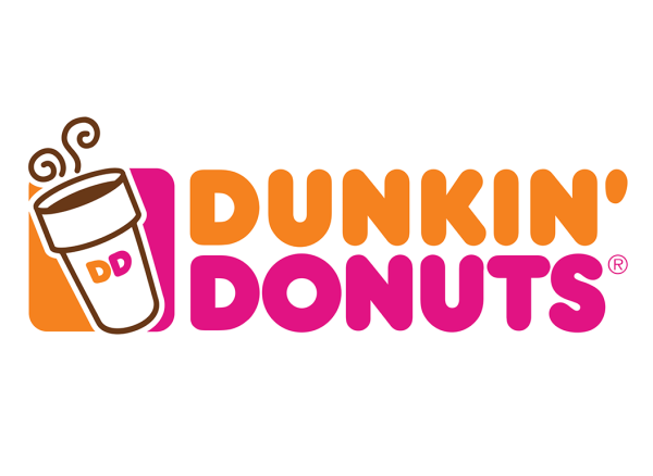 Dunkin' Donuts Veggie Egg White on an English Muffin Fast FoodFast ...