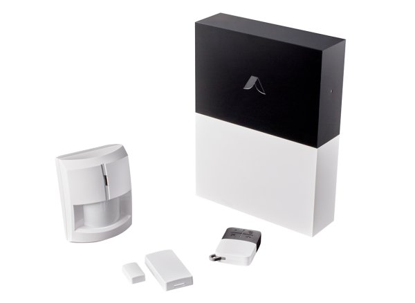 Abode Essentials Starter Kit Home Security Systemhome