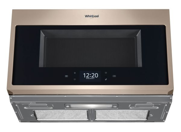 Whirlpool WMHA9019HN Microwave Oven - Consumer Reports