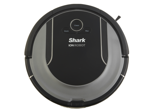 85edf71e0531 Shark Ion Robot Vacuum Cleaning System S87 RV851WV Vacuum Cleaner ...