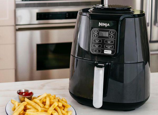 Ninja Af100 Air Fryerair Fryer Consumer Reports
