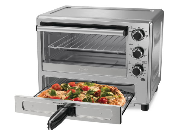 Oster Convection Oven With Dedicated