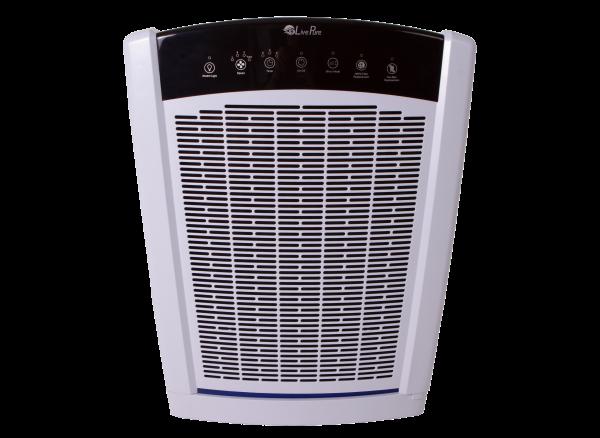 Livepure Bali Lp550th W Air Purifier Consumer Reports