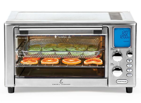 Emeril Lagasse Power Airfryer 360 Toaster Oventoaster Toaster Oven