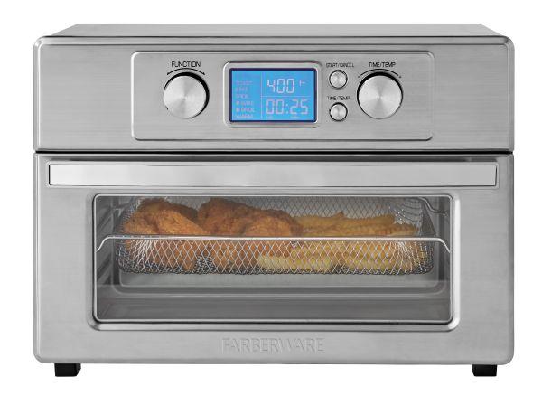 Farberware Air Fryer Toaster Oven 201797 Toaster Toaster Oven