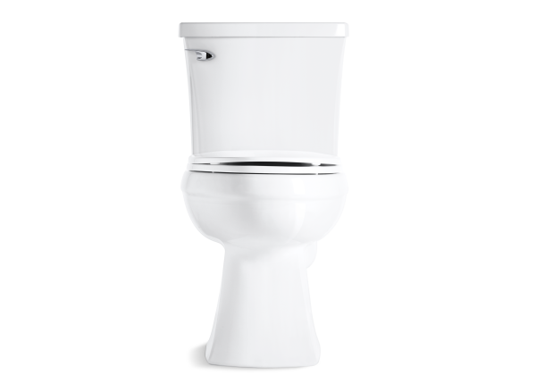 Kohler Elliston Complete Solution 12767 0 Lowes Toilet Consumer Reports
