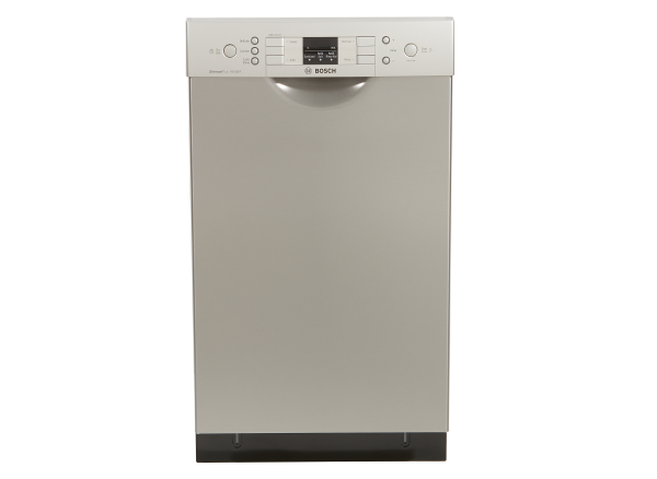Bosch 300 Series Spe53u55uc Dishwasher Consumer Reports