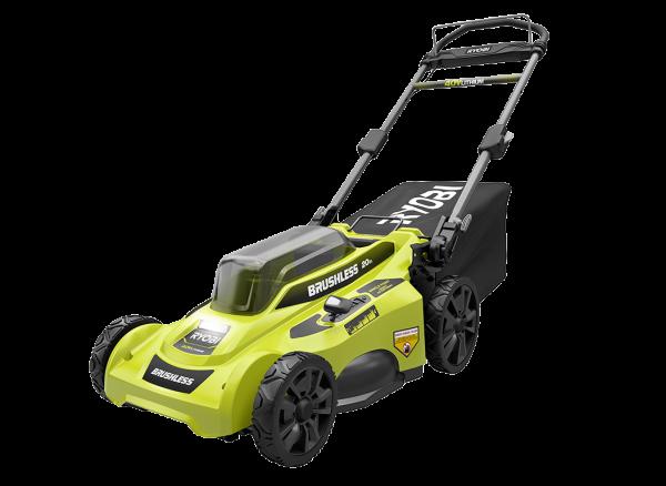 Ryobi Ry401110 Battery Mowerlawn Mower Tractor Consumer Reports